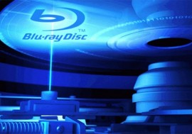 Blu-Ray / DVD / USB